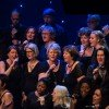 Fill The Streets With Love – Drammen International Gospel Choir live in Drammen Theatre