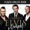 In Memory Of Elvis Gospel – The FAB-3 med DIGC i Drammens Teater